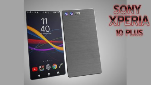 Hands on: Sony Xperia 10 Plus Review