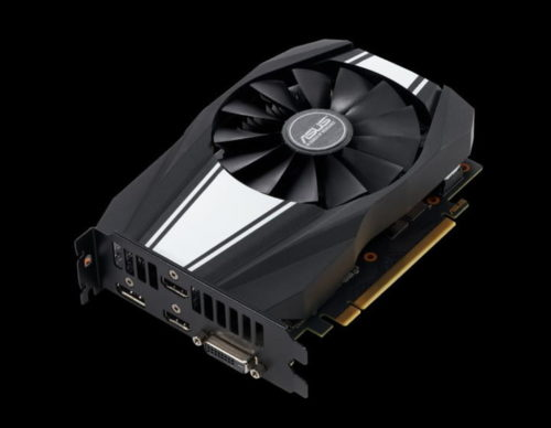 The rumors were true. Nvidia's 1660 Ti GPU, a $280 powerhouse, has arrived