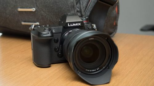 Panasonic Lumix S1 hand-on review: A full-frame feast for the senses