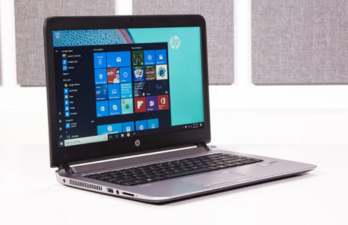 HP ProBook 440 G6 review – budget device for the workaholics
