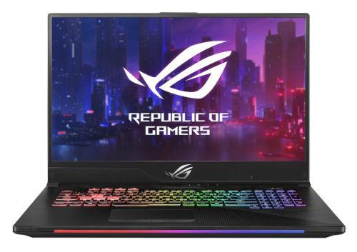 ASUS ROG Strix Scar II (GL704GV) Unboxing, Hands-On Review