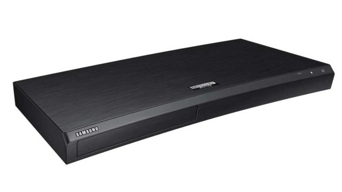 Samsung's Blu-ray days are over