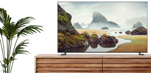 Hands on: Samsung Q950R 98-inch 8K QLED TV review