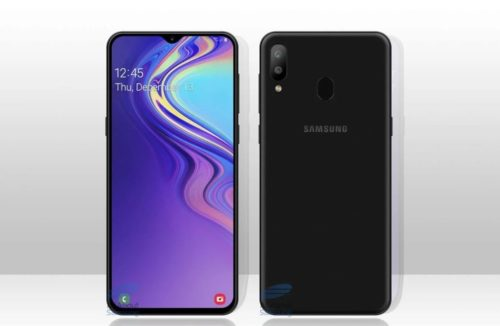 Samsung Galaxy M20 64GB Review