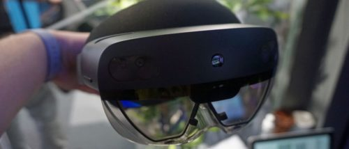 Hands on: Microsoft HoloLens 2 review
