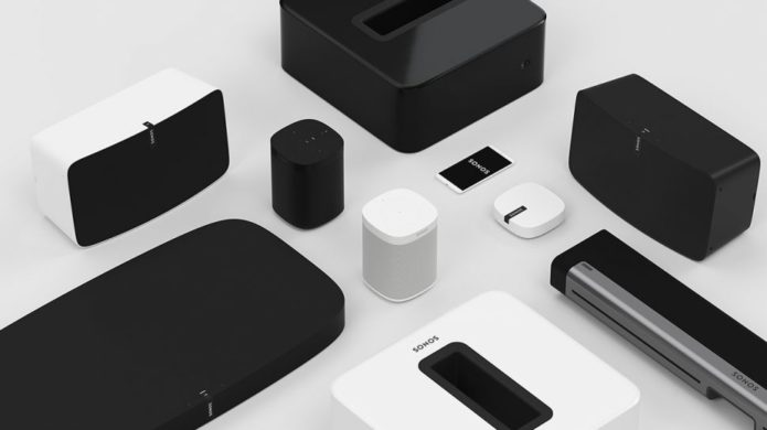 Sonos: everything you need to know