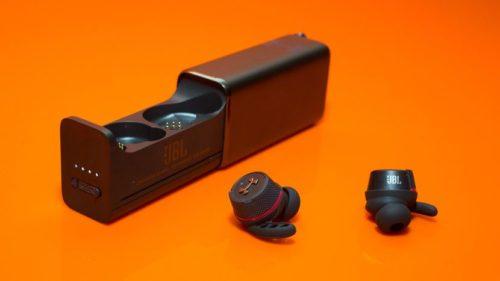 UA True Wireless Flash review