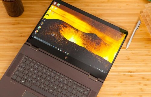 HP Spectre x360 15 (15-df0000) review – the best 15-inch convertible for the money