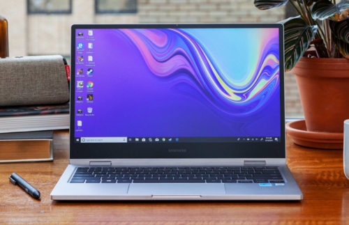 Samsung Notebook 9 Pro (13-inch, 2019) Review