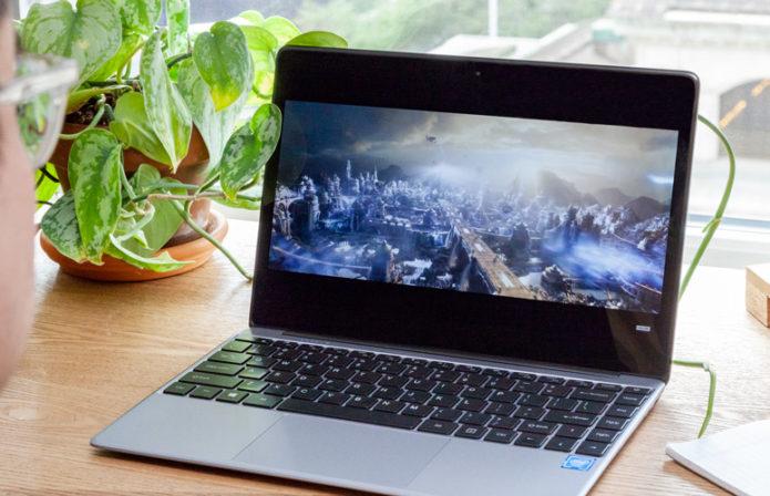 10 Best Chinese Laptops & Notebooks worth buying [2019]