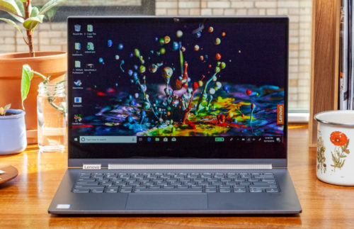 Best Touch Screen Laptops of 2019 – Update (March 2019)