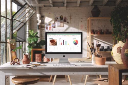 Apple Unveils New iMacs with 9th Generation Intel CPUs, Radeon Pro Vega GPU