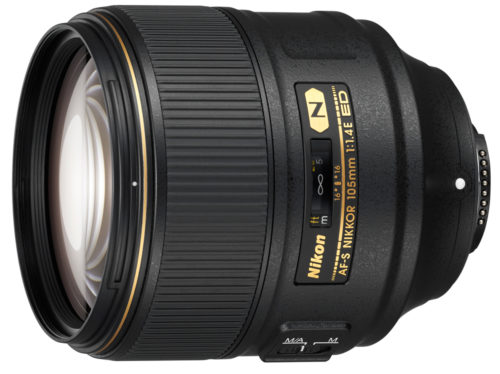 Top 7 Best Nikon Lenses For Portraits And Low-Light