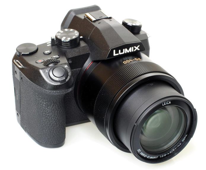 Panasonic Lumix FZ1000 II Review