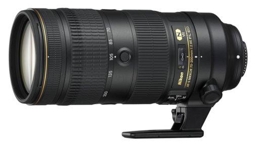 Top 19 Best Nikon Nikkor Lenses 2019