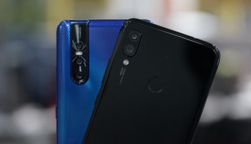 Xiaomi Redmi Note 7 Pro vs Vivo V15 Pro: 48MP camera shootout