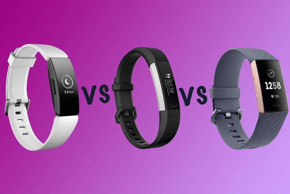Fitbit Inspire HR | GearOpen