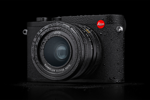 Leica Q2 is official: Splash-proof, full-frame cam shoots 47MP stills and 4K vids