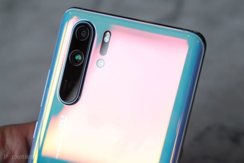 Are four-camera phones the new norm? Huawei P30 Pro, Samsung Galaxy A9, more