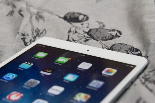 New Apple iPad and iPad mini 5 certification pops up again, can't be long now