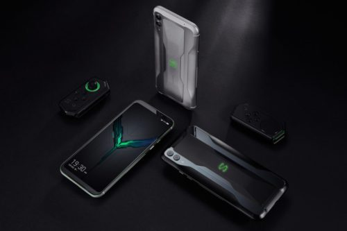 Black Shark 2 is the smartphone that could change portable gaming forever