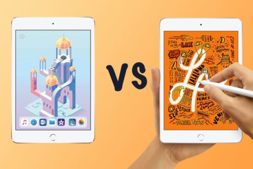 Apple iPad mini 5 vs iPad mini 4: Should you upgrade?
