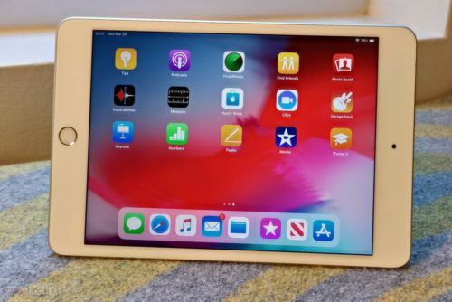 Apple iPad mini review (2019): Small but mighty