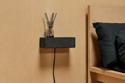 Sonos Ikea Symfonisk speaker design revealed