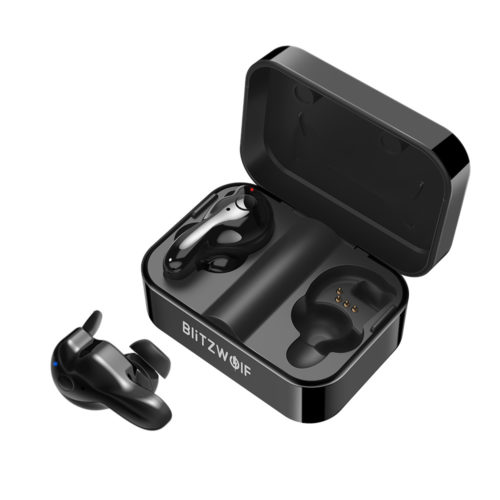 Blitzwolf BW-FYE1 Earbuds Review: Truly Wireless Wizardy