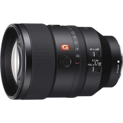 Sony FE 135mm f/1.8 is sharp enough to handle futuristic 90-megapixel cameras