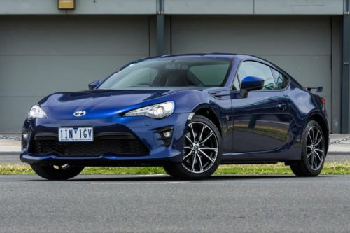 Toyota 86 and Subaru BRZ replacement confirmed