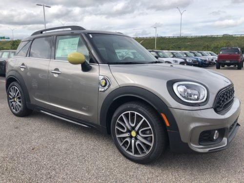 Mini Electric: Everything you need to know about the 2019 Mini Cooper SE