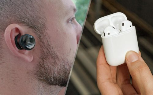 Apple Airpods vs. Bose SoundSport Free: Which Wireless Earbuds Win?