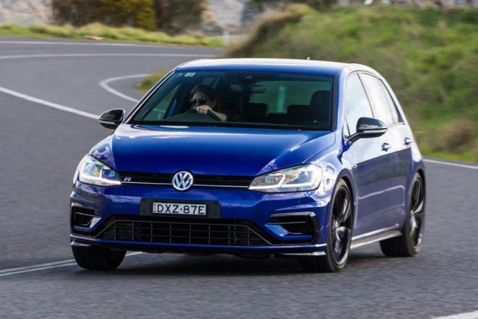 Volkswagen delays Golf 8 launch to 2020