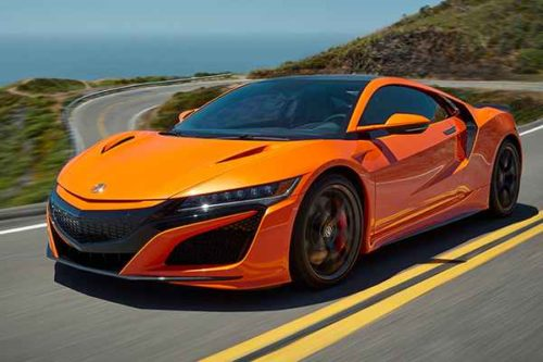 10 Cool Things About The 2019 Acura NSX
