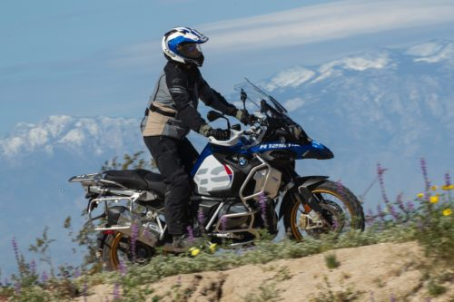 2019 BMW R 1250 GS Adventure Review (16 Fast Facts)