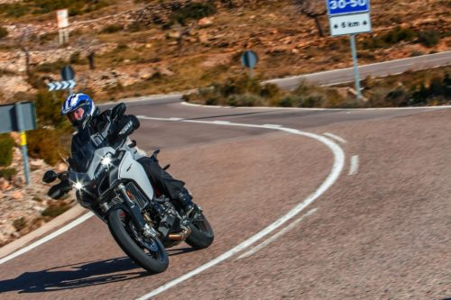 2019 Ducati Multistrada 950 S Review: Personalized ADV Motorcycle (22 Fast Facts)