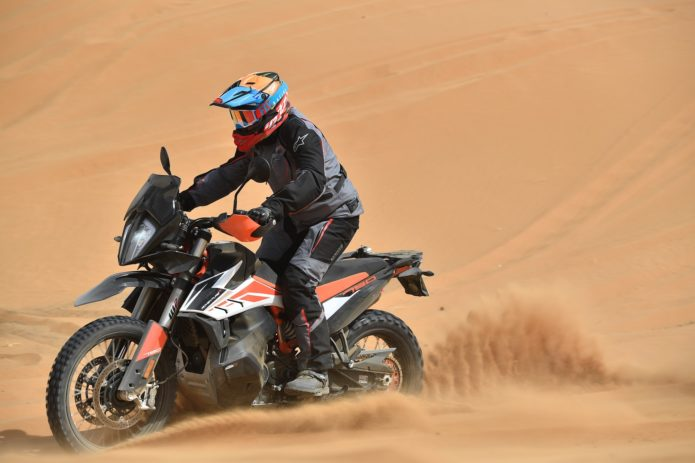 2019 KTM 790 Adventure and 790 Adventure R Review: Mid-Size ADVing (21 Fast Facts)