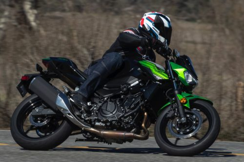 2019 Kawasaki Z400 ABS Review: The Ninja Stripped Bare (14 Fast Facts)