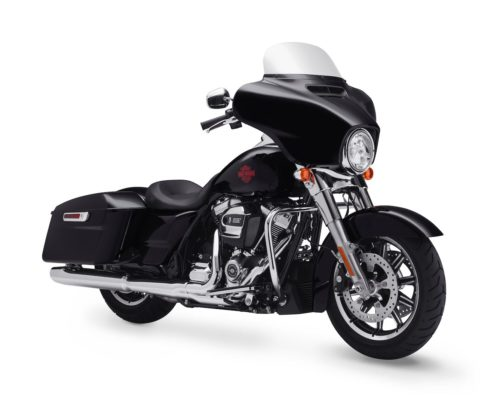 2019 Harley-Davidson Electra Glide Standard Preview : First Look