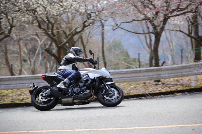 2020 Suzuki Katana Review: 16 Fast Facts