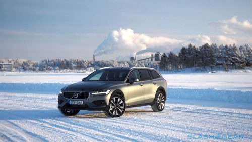 Volvo will limit all cars to 112mph from 2020 to save you from yourself