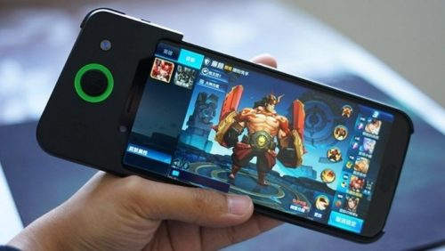 Black Shark 2: Details of Xiaomi's ultimate gaming phone just leaked, and boy is it fast