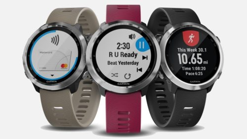 Best Garmin watch: Perfect choices for runners, cyclists and more