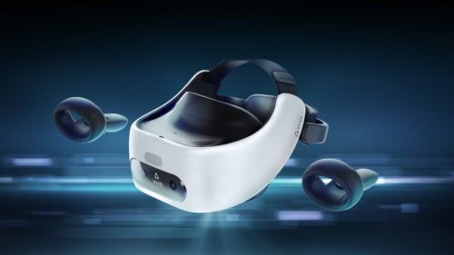 HTC Vive Focus Plus will launch this April for an eye-watering price