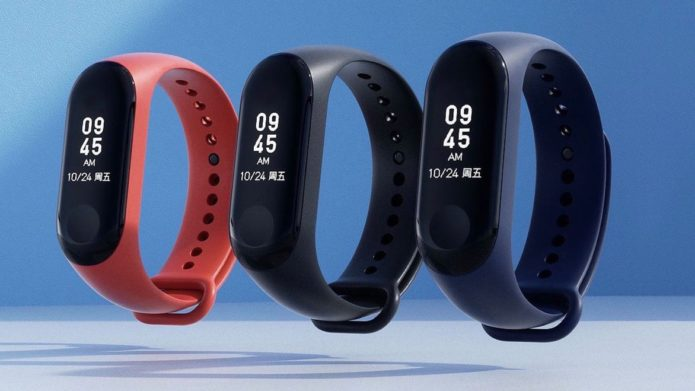 Xiaomi Mi Band 4 confirmed for 2019 – with new features and aggressive price