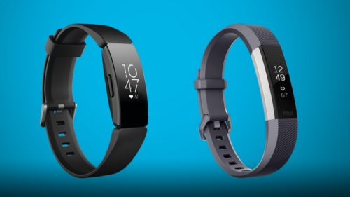 Fitbit Inspire HR v Fitbit Alta HR: Helping you decide which fitness tracker is best