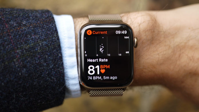 Apple Watch heart rate guide: How to use all Apple's HR features