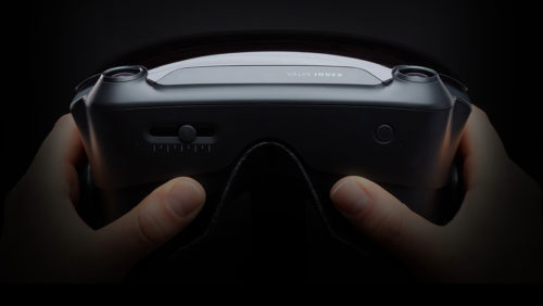 Valve's long-awaited VR headset is coming, and it's called the Valve Index