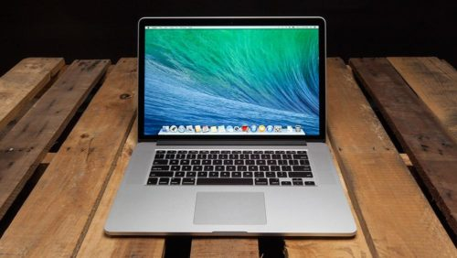 Apple MacBook Pro 15 vs. HP Spectre x360 15